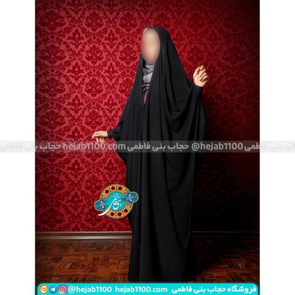 چادر جده عربی اصیل